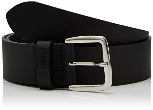 Esprit Accessoires 999ea1s803 Cinturón, Negro (Black 001), 100 (Talla del Fabricante: 85) para Mujer