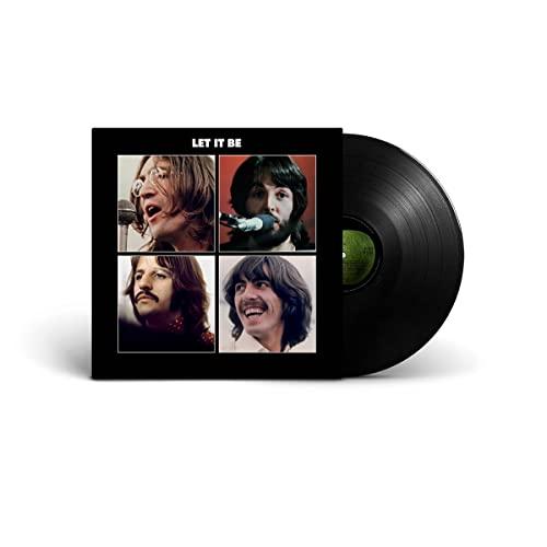 Let It Be (50 Aniversario) (LP-Vinilo)