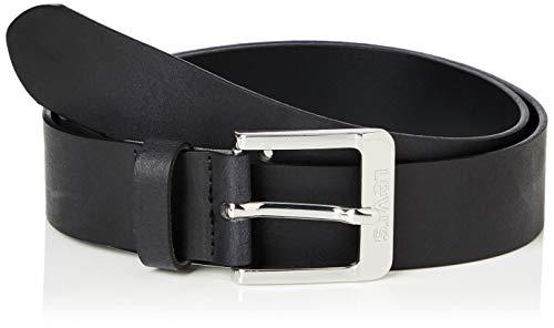 Levi's Free Belt Cinturón, Negro (R Black 59), 95 para Mujer