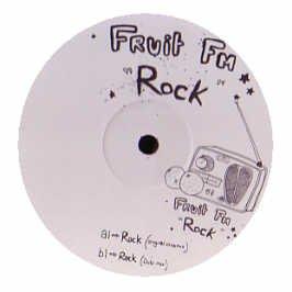 FRUIT FM / WE ROCK