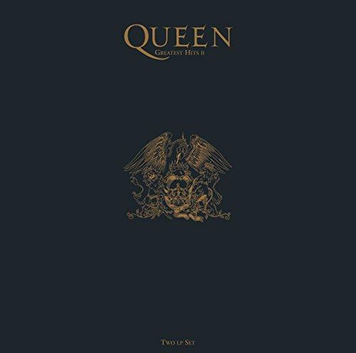 Greatest Hits II [Vinilo]