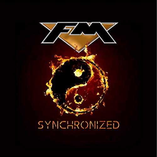 Synchronized (2Lp) [Vinilo]