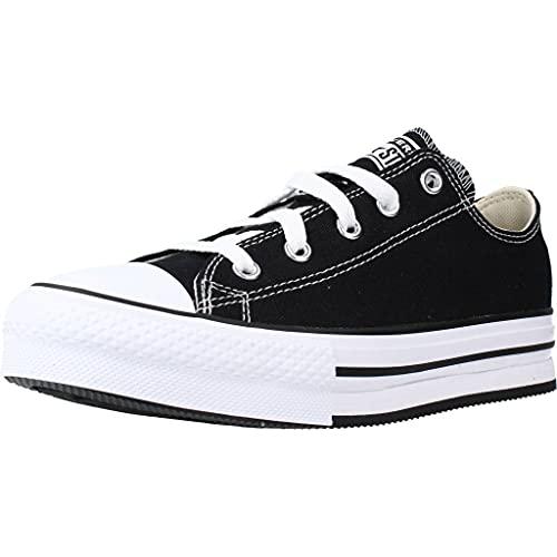 Zapatillas de Lona Converse 670892C Negras