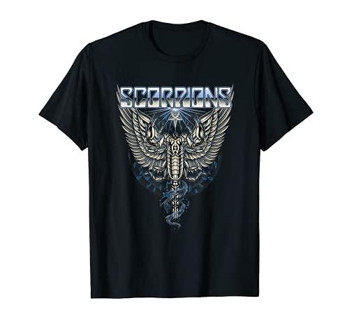 Scorpions - Angel Camiseta