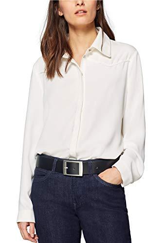 Esprit 999ea1s807 Cinturón, Negro (Black 001), 95 (Talla del Fabricante: 80) para Mujer