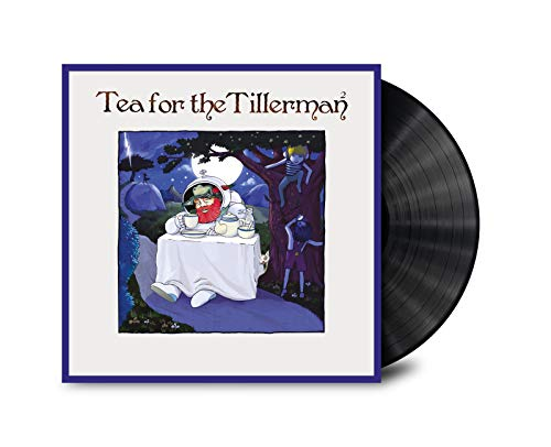 Tea For The Tillerman 2 (LP) [Vinilo]