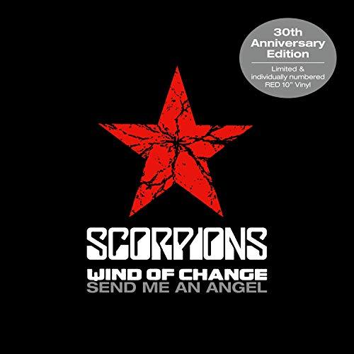 Wind of Change/Send Me An Angel (Ltd.10' Lp) [Vinilo]