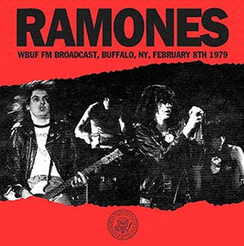 Wbuf FM Broadcast, Buffalo, NY, February 8th 1979 [Vinilo]
