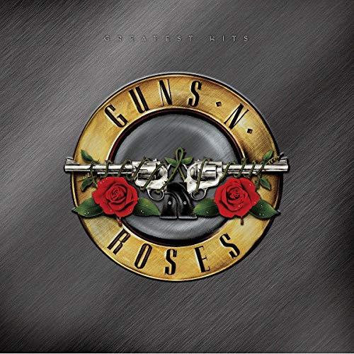 Greatest Hits (2 LP-Vinilo)