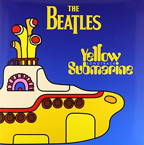 Yellow Submarine 1999 Anniv Re-Issue [Vinilo]