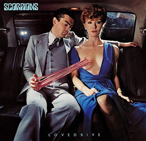 Lovedrive - 50th Anniversary Deluxe Edition [Vinilo]