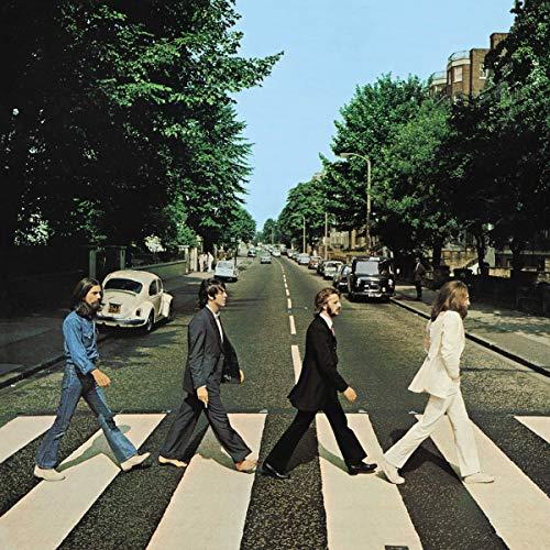 Abbey Road - 50 Aniversario [Vinilo]