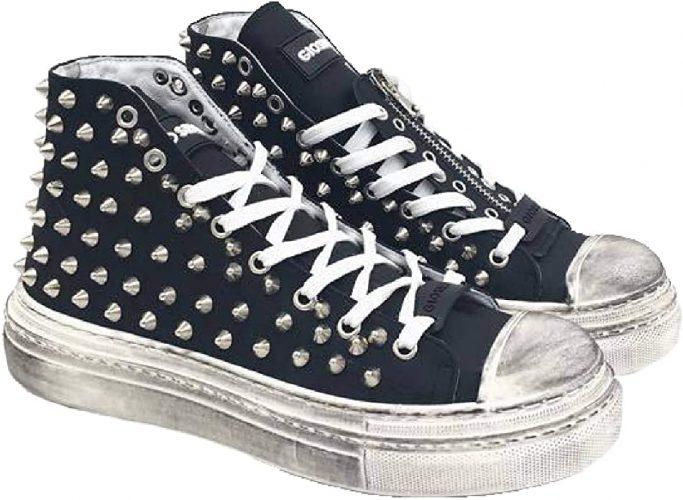 Zapatillas Rockeras